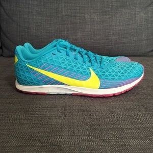 Nike Women's Zoom Rival Cross Country Shoes